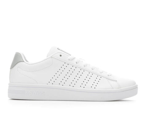Women's K-Swiss Court Casper Sneakers