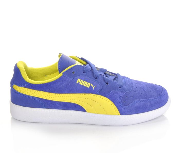 Boys' Puma ICRA Trainer SD Jr 11-7 Sneakers