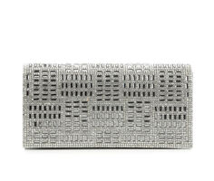 Vanessa Rock Candy Deco Clutch