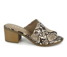 Women's Esprit Laney Dress Sandals
