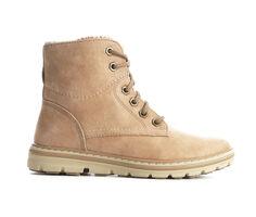 Women's Cliffs Keegan Lace-Up Boots