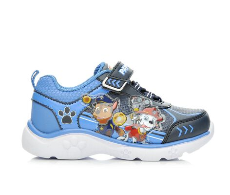 Boys' Nickelodeon Paw Patrol Boys 5-12 Light-Up Shoes