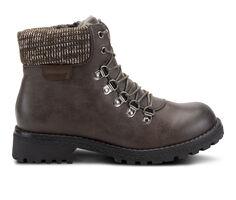Women's Patrizia Clarris Fashion Hiking Boots