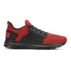 Men's Puma Enzo Street Knit High Top Slip-On Sneakers