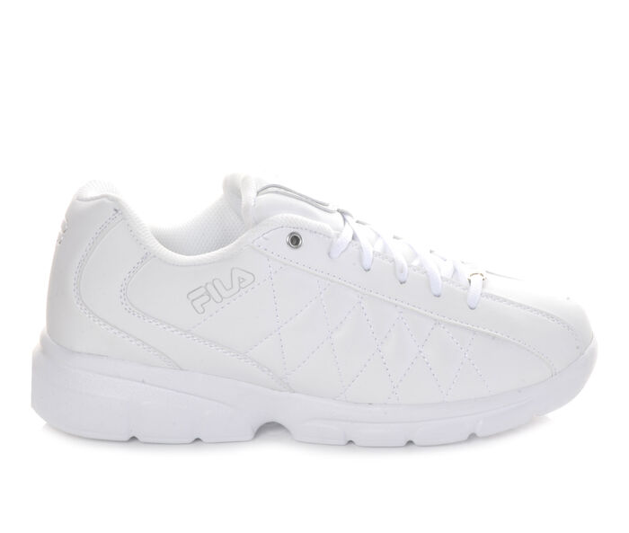 Men's Fila Fulcrum 3 Tennis Shoes