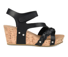 Women's Journee Collection Gizel Wedges
