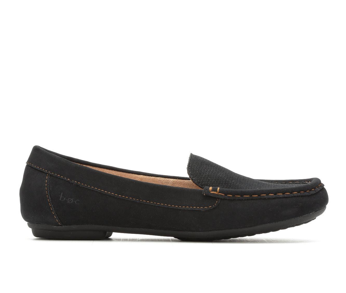 Women's B.O.C. Carolee Loafers Black