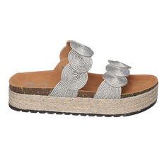 Women's GC Shoes Julian Footbed Sandals