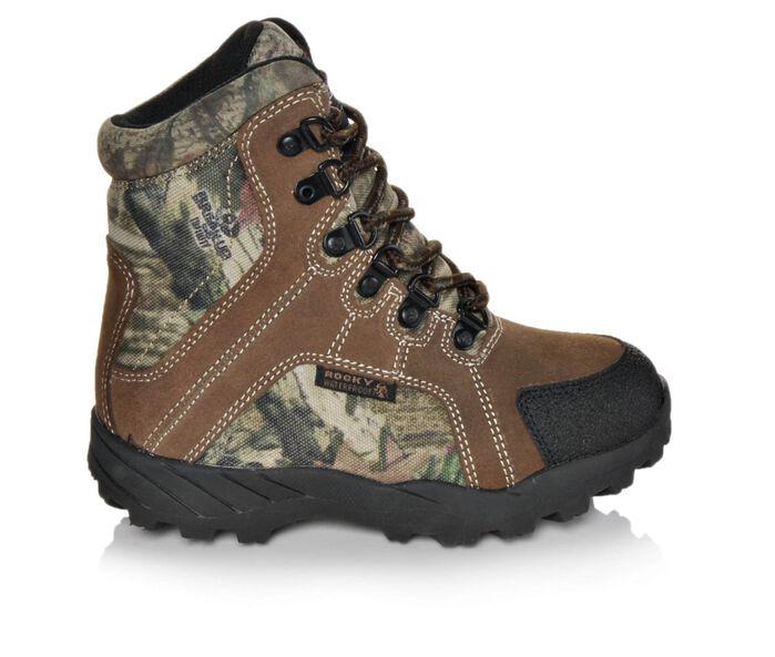 Boys' Rocky Camo Hiker 1-6 Boots
