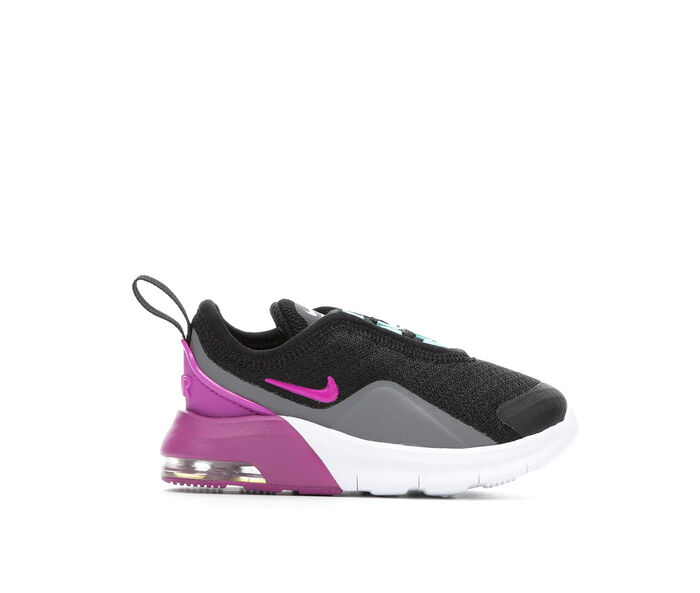 Girls' Nike Infant & Toddler Air Max Motion 2 Running Shoes