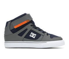 Boys' DC Little Kid & Big Kid Pure Hi Skate Shoes