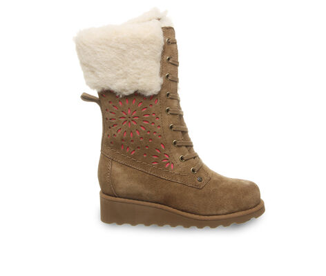 Girls' Bearpaw Kylie 13-5 Boots