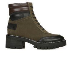 Women's Franco Sarto Tangier Lugged Combat Boots