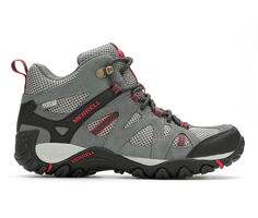 Women's Merrell Deverta Mid Waterproof Hiking Boots