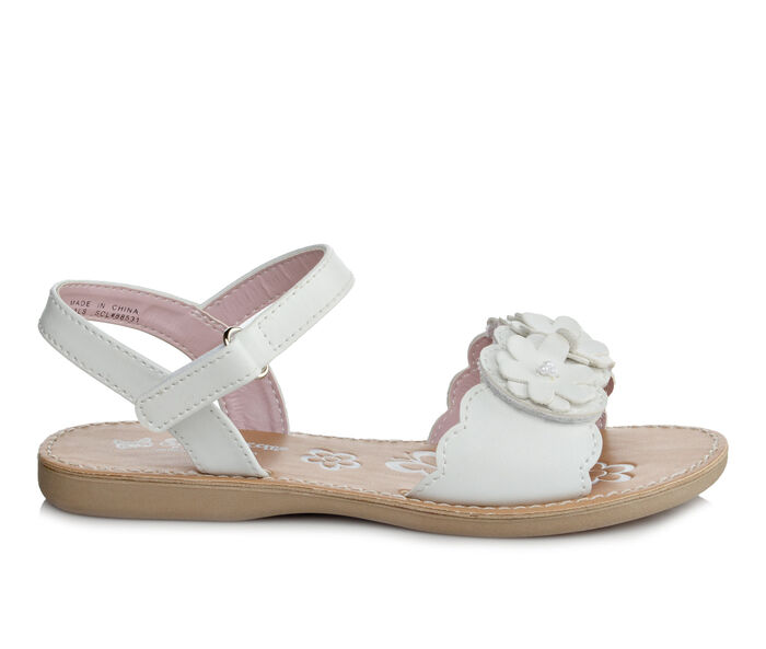 Girls' Self Esteem Caicos 11-4 Sandals