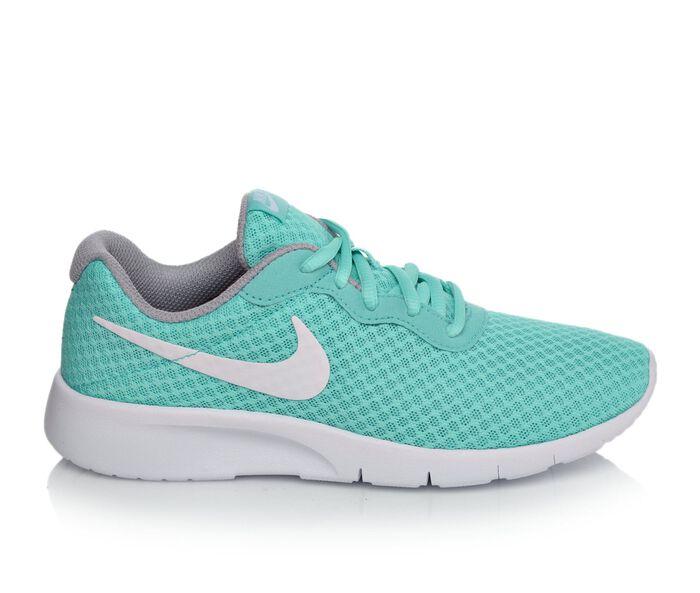 Girls' Nike Tanjun 3.5-7 Running Shoes