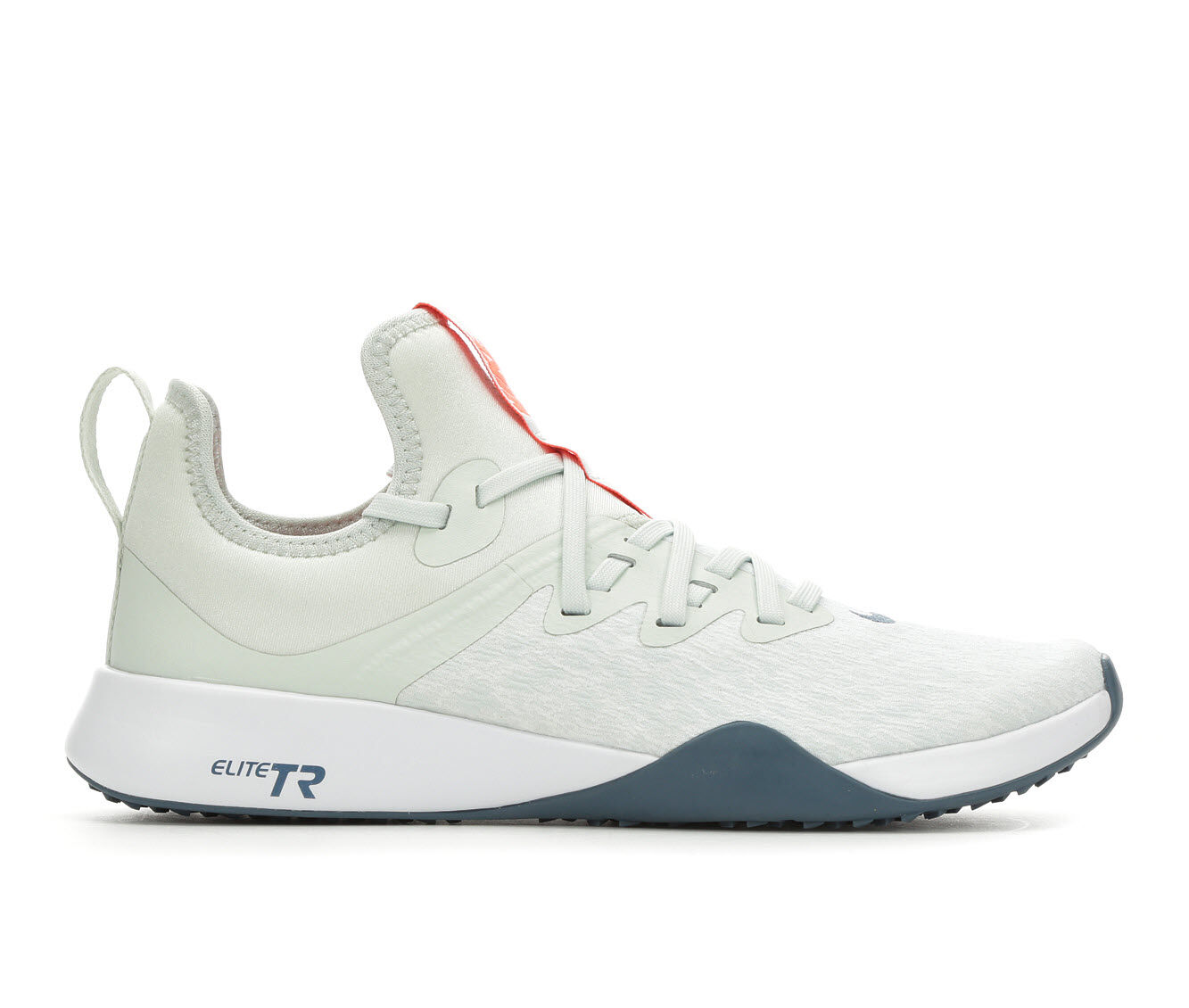 Women's Nike Foundation Elite TR Training Shoes Grn/Thunder/Red