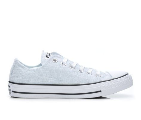 Women's Converse Chuck Taylor All Star Sparkle Knit Sneakers