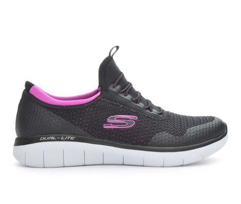 Women's Skechers Mirror Image 12386 Slip-On Sneakers