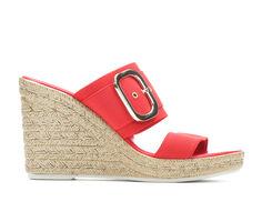 Women's Italian Shoemakers Koral Wedges