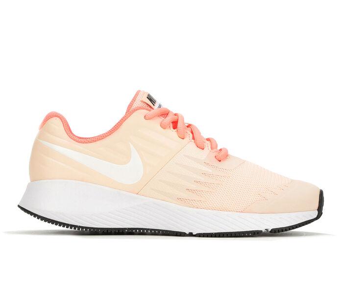 Girls' Nike Star Runner 3.5-7 Running Shoes