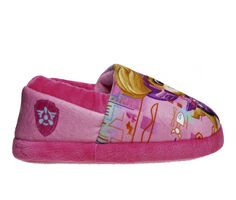 Nickelodeon Toddler & Little Kid Paw Patrol Moccasin Slippers