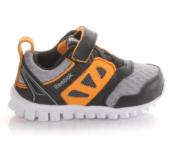 Boys' Reebok Infant RealFlex Speed 3 Boys Athletic Shoes
