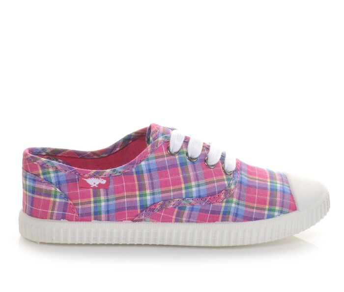 Girls' Rocket Dog Bubblegum 11-5 Sneakers