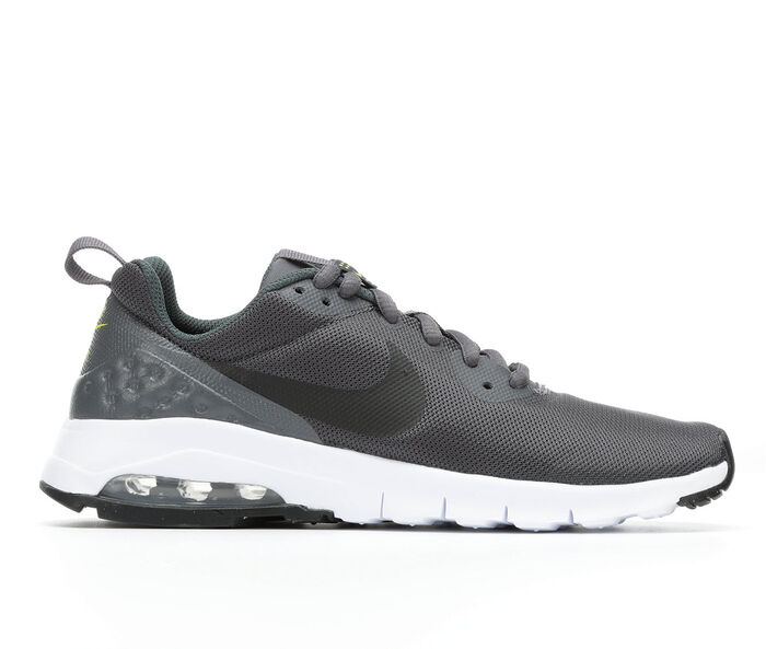 Boys' Nike Air Max Motion Low 3.5-7 Running Shoes