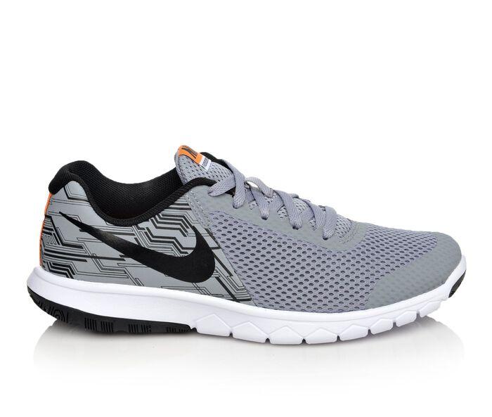Boys' Nike Flex Experience 5 Print 3.5-7 Running Shoes