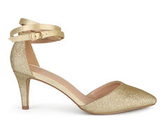 Women's Journee Collection Luela Special Occasion Shoes