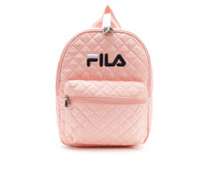 Fila Quilted Mini Backpack