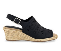 Women's Easy Street Joann Wedges