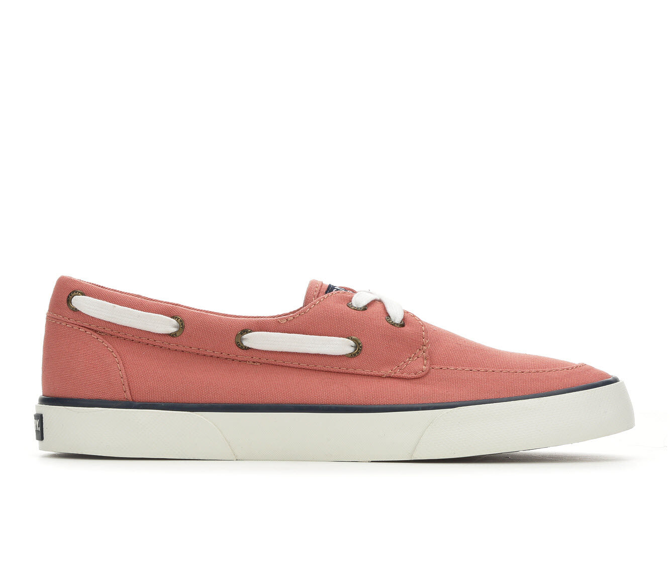 new fashion Women's Sperry Pier Boat Shoes Nantucket Red