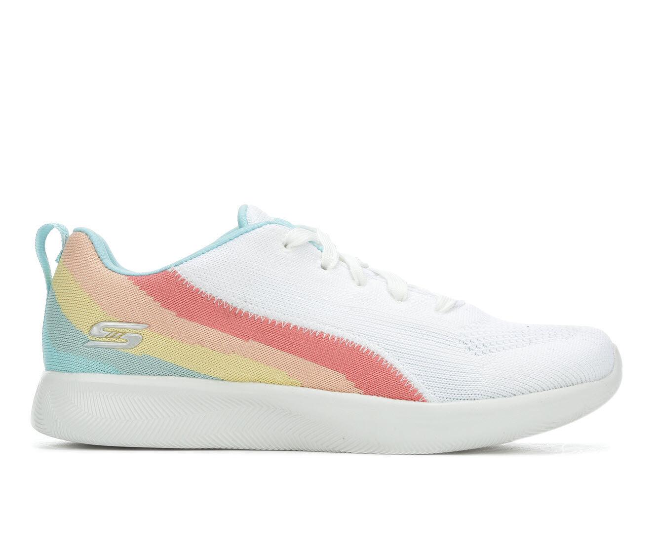 buy discount Women's Skechers BOBS Glamtastic 32809 Sneakers White/Multi