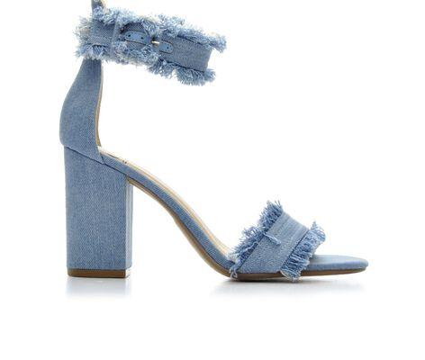 Women's Delicious Dallas Dress Sandals