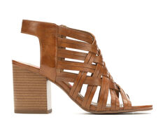 Women's Jellypop Aniyah Strappy Heeled Sandals