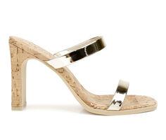 Women's Rampage Jolene Mule Heels