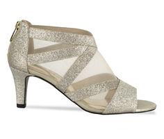 Women's Easy Street Dazzle Shoes