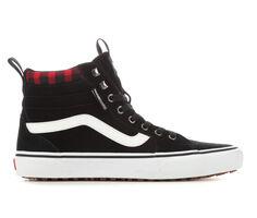 Men's Vans Filmore Hi Vansguard Skate Shoes