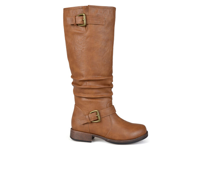 Women's Journee Collection Stormy Knee High Boots