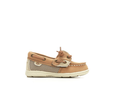 Kids' Sperry Shoresider Jr. 5-12 Boat Shoes