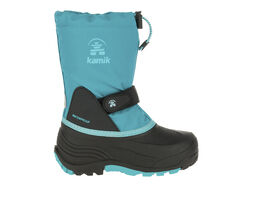 Kids' Kamik Toddler & Little Kid Waterbug 5 Wide Winter Boots