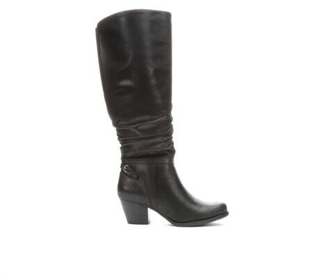 Women's BareTraps Respect Knee-High Boots