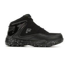 Boys' Fila Little Kid & Big Kid Sweeper 2 Basketball Shoes