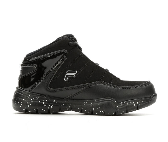 627b4d88835 Images. Boys' Fila Little Kid & Big Kid Sweeper 2 Basketball Shoes