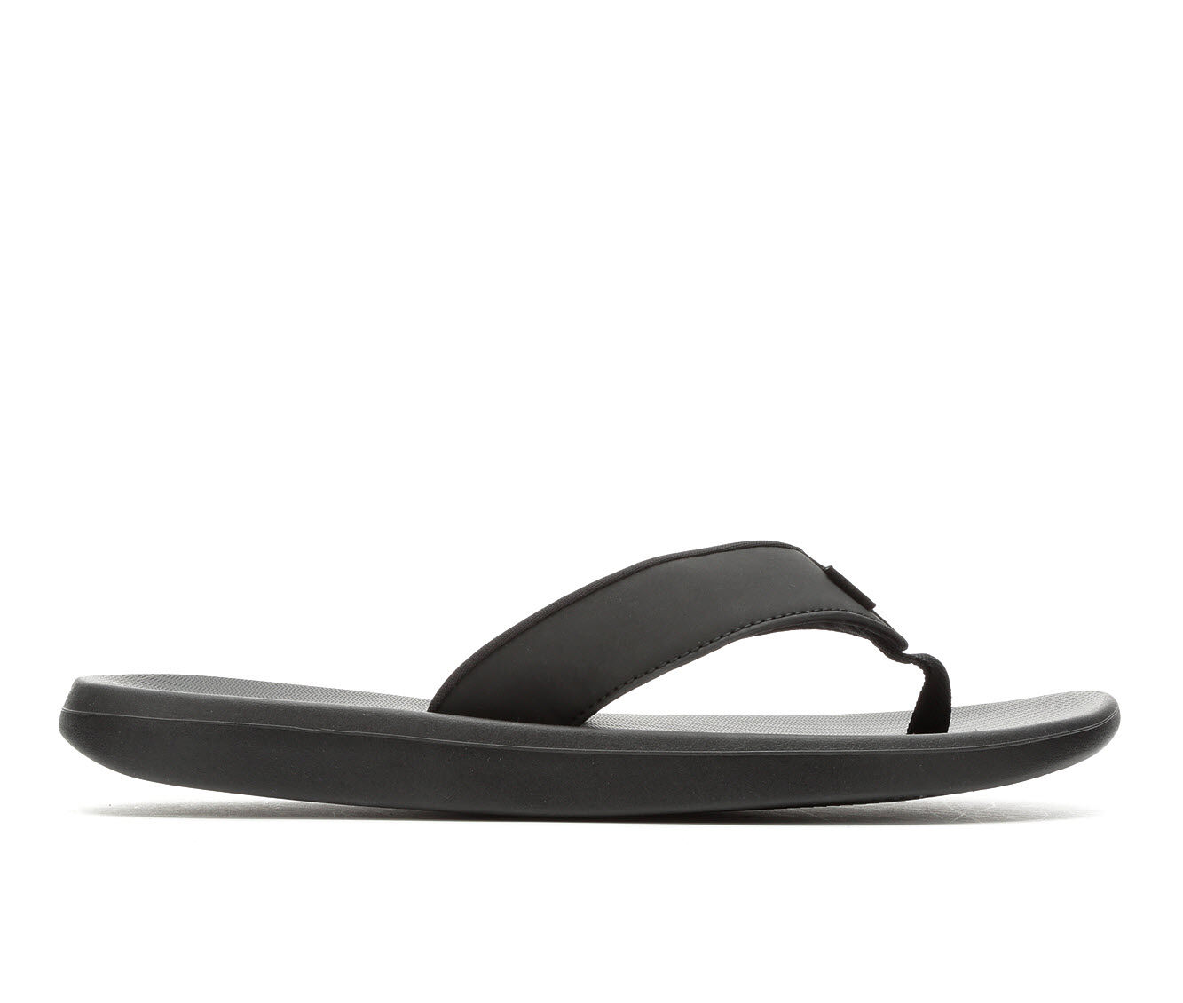 choose cheap authentic Men's Nike Kepa Kai Flip-Flops Blac/White