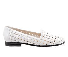 Women's Trotters Liz Open Weave Shoes