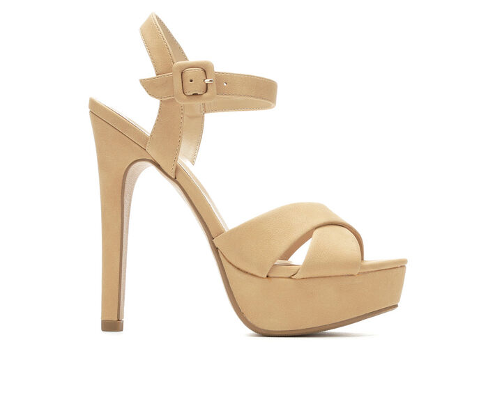 Women's Delicious Leslie Platform Ultra-High Heels