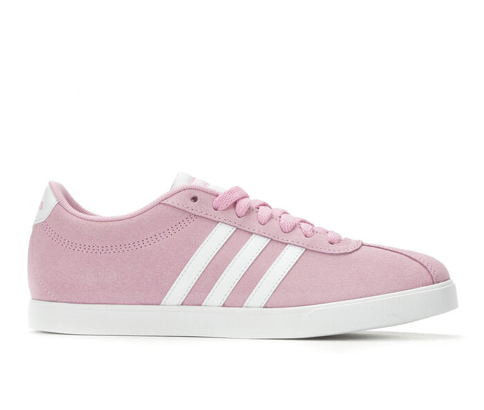best service 7d7c2 e1b8f Images. Women39s Adidas Courtset Sneakers
